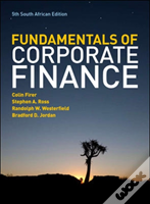 The Fundamentals Of Corporate Finance