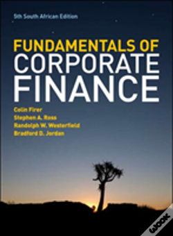Wook.pt - The Fundamentals Of Corporate Finance
