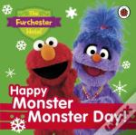 The Furchester Hotel: Happy Monster Monster Day!