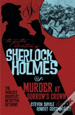 The Further Adventures Of Sherlock Holmes - Murder At Sorrow'S Crown