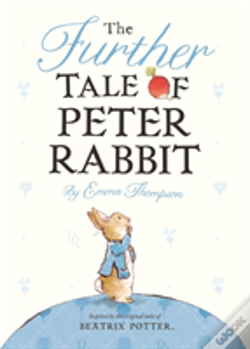 Wook.pt - The Further Tale Of Peter Rabbit
