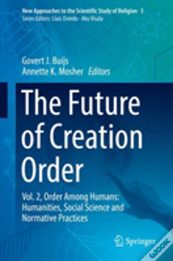 Wook.pt - The Future Of Creation Order