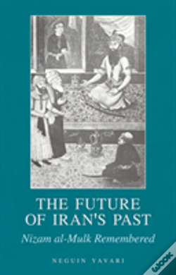 Wook.pt - The Future Of Iran'S Past