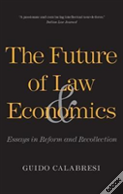Wook.pt - The Future Of Law And Economics