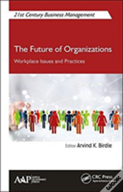 Wook.pt - The Future Of Organizations Workpl