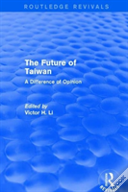Wook.pt - The Future Of Taiwan