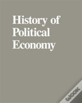 The Future Of The History Of Economics