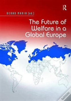 Wook.pt - The Future Of Welfare In A Global Europe