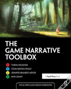 Wook.pt - The Game Narrative Toolbox