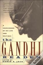 The Gandhi Reader