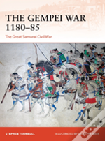 The Gempei War 1180-85