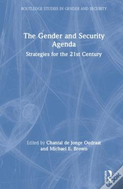 Wook.pt - The Gender And Security Agenda