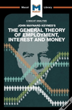 Wook.pt - The General Theory Of Employment, Interest And Money