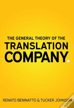 Wook.pt - The General Theory Of The Translation Company