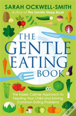 Wook.pt - The Gentle Eating Book