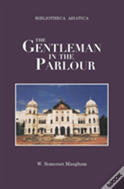 Wook.pt - The Gentleman In The Parlour