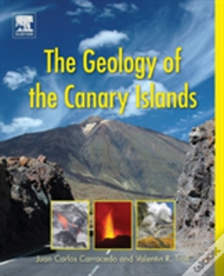 Wook.pt - The Geology Of The Canary Islands