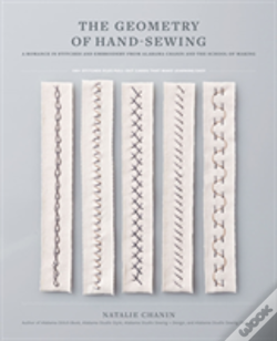 Wook.pt - The Geometry Of Hand-Sewing