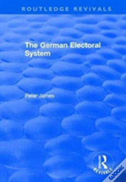 Wook.pt - The German Electoral System