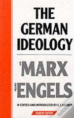 The German Ideologyintroduction To A Critique Of Political Economy