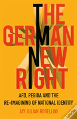 Wook.pt - The German New Right