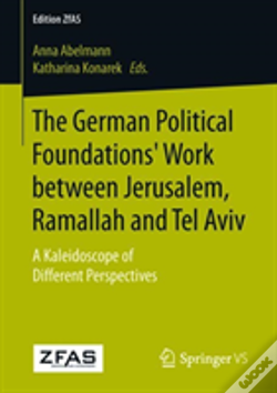 Wook.pt - The German Political Foundations Work