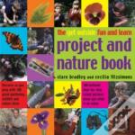 The Get Outside Fun And Learn Project And Nature Book