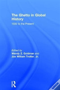 Wook.pt - The Ghetto In Global History