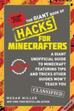 Wook.pt - The Giant Book Of Hacks For Minecrafters
