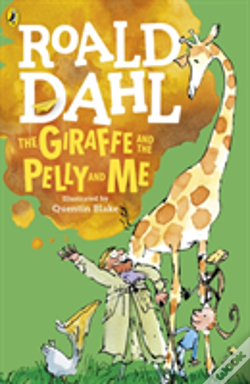 Wook.pt - The Giraffe The Pelly Me Yp