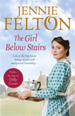 The Girl Below Stairs