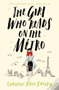 Wook.pt - The Girl Who Reads On The Metro