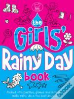 The Girls' Rainy Day Book