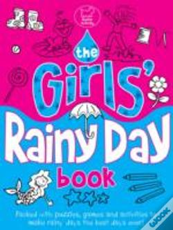Wook.pt - The Girls' Rainy Day Book