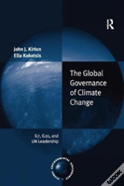 Wook.pt - The Global Governance Of Climate Change
