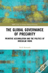 The Global Governance Of Precarity