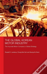 The Global Korean Motor Industry