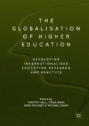 The Globalisation Of Higher Education