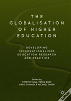 Wook.pt - The Globalisation Of Higher Education