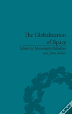 Wook.pt - The Globalization Of Space