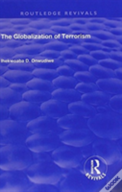 Wook.pt - The Globalization Of Terrorism