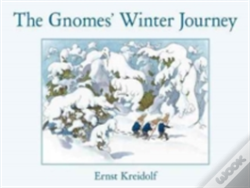 Wook.pt - The Gnomes' Winter Journey