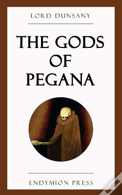 Wook.pt - The Gods Of Pegana