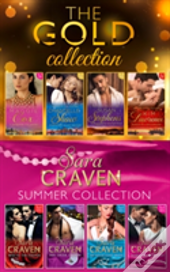 The Gold Collection And The Sara Craven Summer Collection