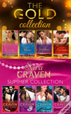 Wook.pt - The Gold Collection And The Sara Craven Summer Collection