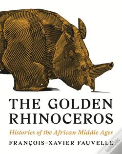 Wook.pt - The Golden Rhinoceros