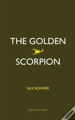 Wook.pt - The Golden Scorpion