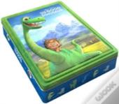 The Good Dinosaur Happy Tin
