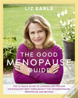 Wook.pt - The Good Menopause Guide