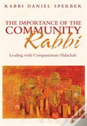 The Good Rabbi
